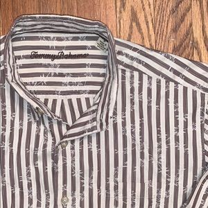 Tommy Bahama Button Up